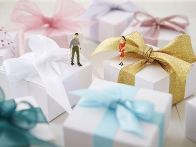 引っ越し祝いの贈り物