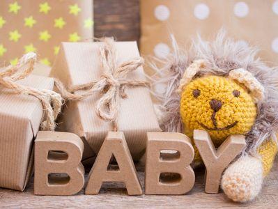 出産祝いイメージ